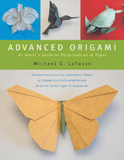 Advanced Origami: An Artist's Guide to Performances in Paper : page 101.