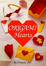 Origami Hearts : page 54.