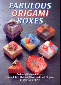 Fabulous Origami Boxes : page 58.