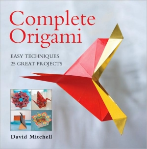 Complete Origami