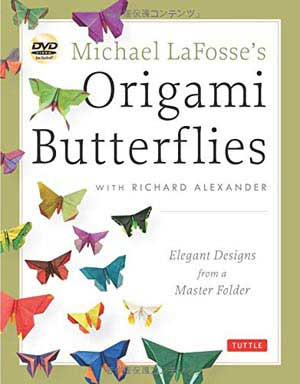 Michael LaFosse's Origami Butterflies : page 94.