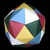 Umbrella Dodecahedron